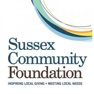 Sussex Community Foundation logo 1
