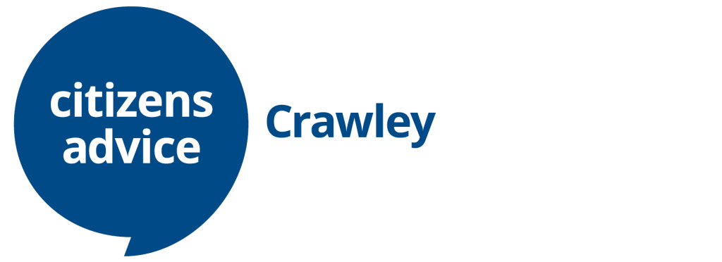 Citizens Advice Crawley logo