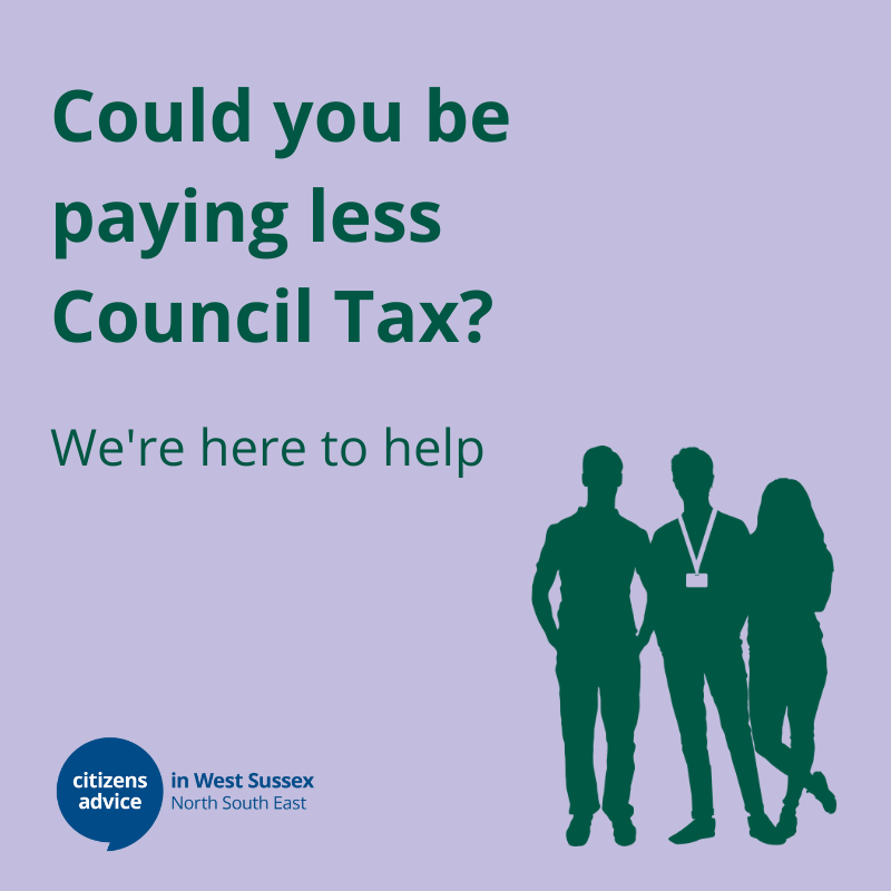 7 Top Tips to Help Reduce Council Tax