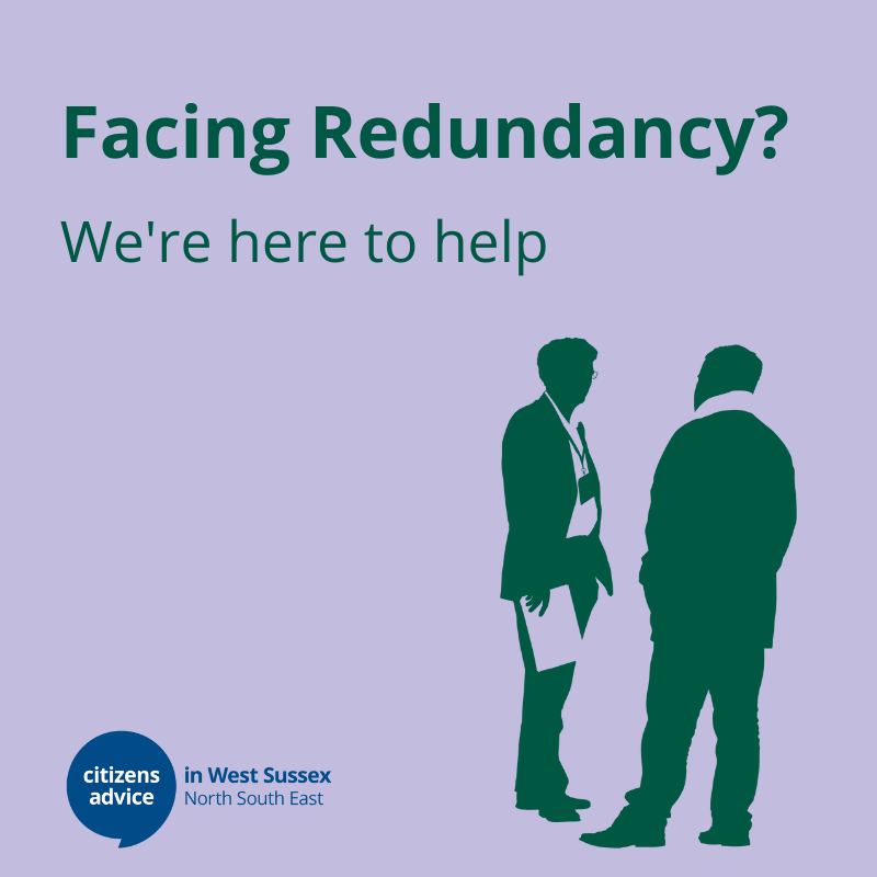 Facing redundancy: Top 5 tips about your rights